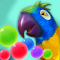 Parrot Bubble