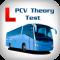 UK PCV Theory Test Lite