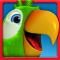 Talking Pierre the Parrot