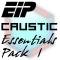 Caustic 3 Essentials Pack 1