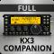 KX3 Companion for Ham Radio