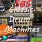 Classic Drum Machines Demo