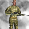 Army Sniper Shooting Rescue 3D