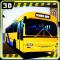 School Bus Duty - 3D