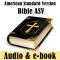 Bible ASV audiobook & ebook