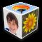 Photo Cube Live Wallpaper