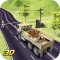 Army Cargo Truck - Army Truck Driving Simulator 3D