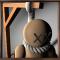 Hangman 3D Pro - Gallows