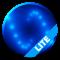 Fireball Live Wallpaper Lite
