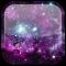 Galaxy Nebula Live WP