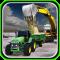 Tractor Sand Transporter Mania