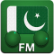 Popular Pakistanian radios FM