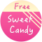 Sweet Candy Free - Icon Pack