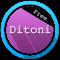 Ditoni Free - Icon Pack