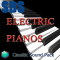 Electric Pianos Caustic Pack
