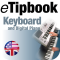 eTipbook Keyboard & Dig. Piano