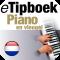 eTipboek Piano en vleugel