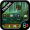 Nature Theme GO Launcher EX