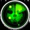 Ghost Detector Spectrum