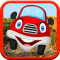 Car Game Fast: Kids