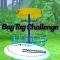 Disc Golf Bag Tag Challenge