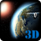 Simulator Earth Satellite VR