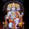 Hanuman Chalisa Aarti HD Image
