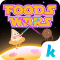 Foods Wars Emoji Keyboard