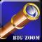 Telescope big zoom