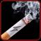 Cigarette Smoking HD Battery