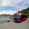 Wallpapers Bus Scania Irizar i