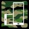 Army Theme CM13 CM12 LAOS13