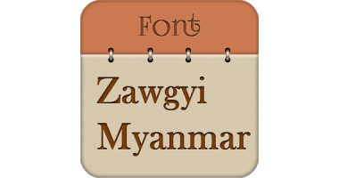 The best Android app for Myanmar font for samsung s7 and its