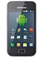 Samsung Galaxy Ace Duos I589