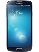 Samsung Galaxy S4 CDMA